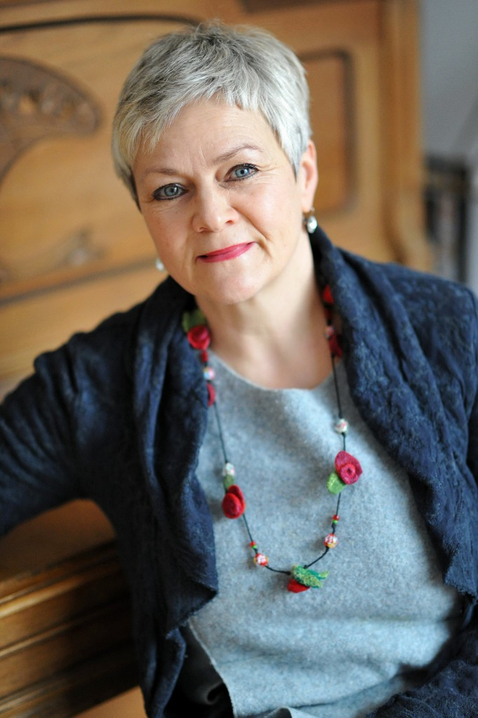 Portrait-Sylvia